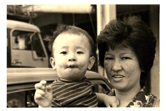 Stanley-Mum