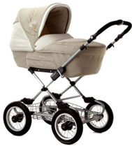 This is a pram.