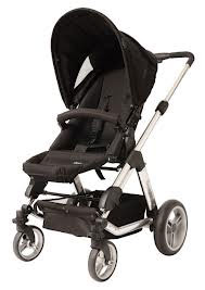 This is a stroller.